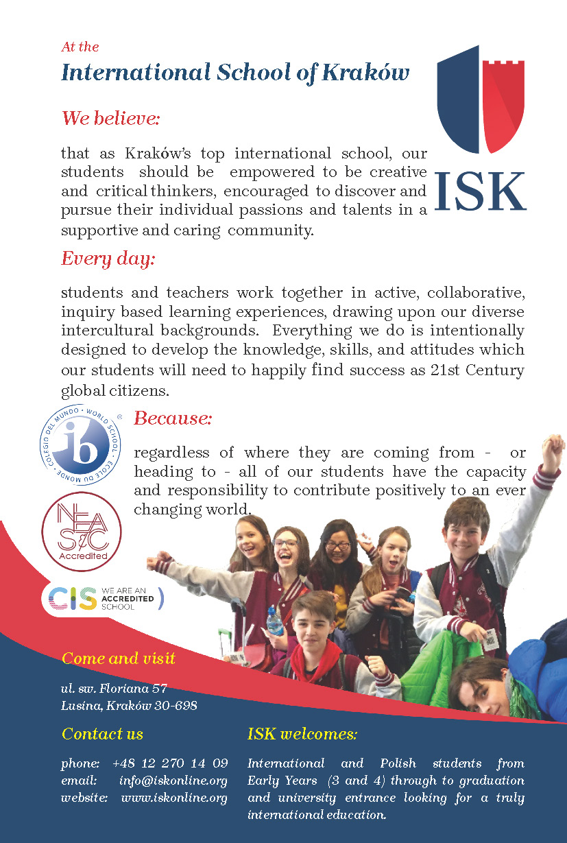 International School of Krakow